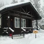 cabin no10