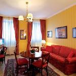 Salotto Appartamento Bilocale