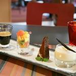 La Poêle de Gargantua - Dessert