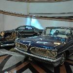 Dr. Mahathir love his cars.