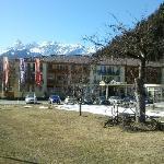 Photo of Hotel Vitalquelle Montafon