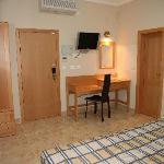Ulysses Apart Hotel - Hotel Room