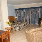 Ulysses Apart Hotel - Studio Apartment