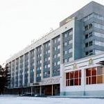 Photo de Voskhod Hotel
