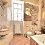 Bathroom Sauna / Jacuzzi