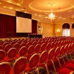 Ballroom Theatre Style