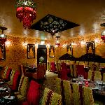 Dar Cherifa, Perfect for all of your Private Dining needs