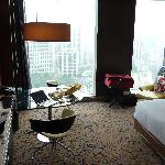 Room from 25th Floor