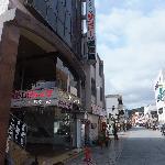 Business Hotel Sando