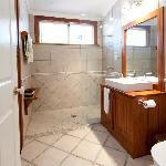 Bathroom of King Double Ensuite