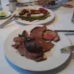 Bovino's meat cuts... heavenly!