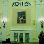 Inside Conference Room