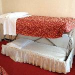 """Il letto """"a castello"""""""
