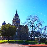 Denton County Courthouse Museum On-The-Square