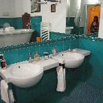 i lavabi