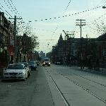 Queen St West