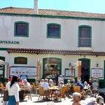 Restaurante Portarade