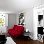 Apartment Brigitte Bardot
