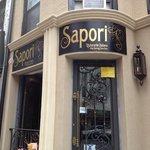 Sapori - best pizza in Manhattan
