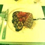 Photo de Acqua Restaurant