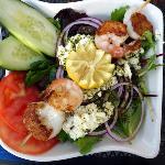 Pignoli Salad