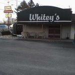 Whitey's Restaurant
