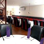 Farzana's Restaurant