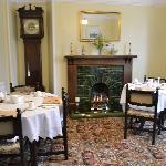 Foto di Lindisfarne House
