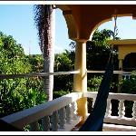 Balcony room 3