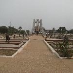 KN Memorial - Memorial Garden