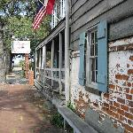 Pirate House Restaurant