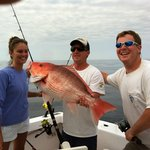 Side Kick Sport Fishing Charters