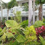 Gardens, Deluxe Suite Balcony