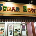 Foto di Sugar Bowl Ice Cream Parlor
