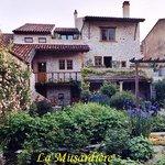 La Musardière - Notre maison