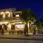 Photo de Fusion Cafe