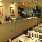Dionisos greek restaurant