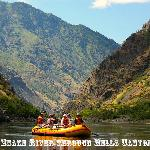Hells Canyon Whitewater Trips