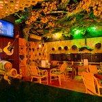 Deep Forest Wine Bar & Restaurant