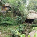 Foto de Tam-Awan Village