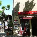 Photo de CAFE DE LA GRILLE