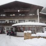The landhause
