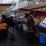 Maubert Mutualite Market