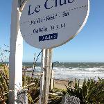 Foto de Le Club Resto
