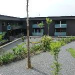 Photo de hotel ONOMO LIBREVILLE