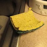 My Kitchen Sponge