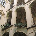 Palazzo dello Spagnuolo, Naples