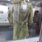 priest clothing when murdered