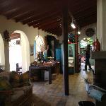 Foto de Restaurante La Pimentera