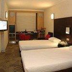 Foto de Nippon Hotel